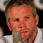 Favre Crying