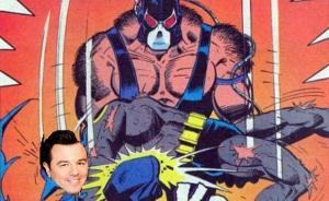 Bane Breaks Seth